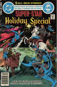 DC Special Series #21 InvestComics