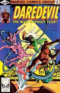 Daredevil #165 InvestComics