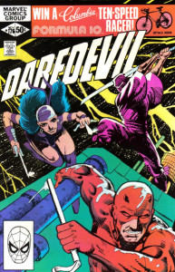 Daredevil #176 InvestComics