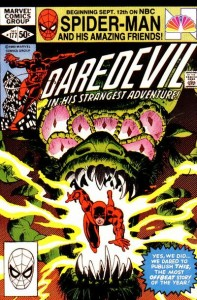 Daredevil #177 InvestComics