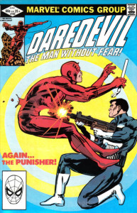 Daredevil #183 InvestComics