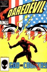 Daredevil #232 InvestComics