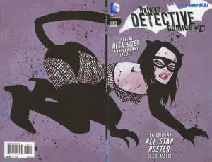 Detective Comics #27 InvestComics