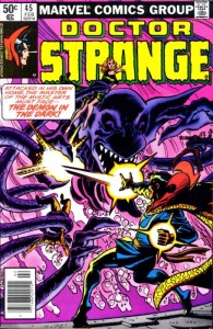 Doctor Strange #45 InvestComics