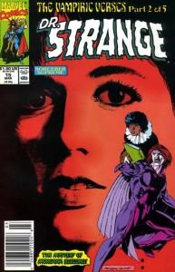 Doctor Strange Sorcerer Supreme #15 InvestComics
