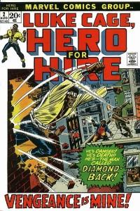 Hero For Hire #2 InvestComics
