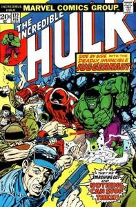 Incredible Hulk #172 InvestComics