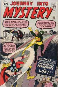 Journey into Mystery #88 InvestComics