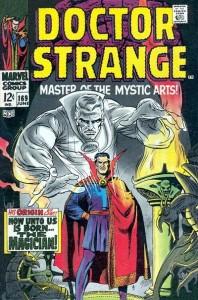 Strange Tales #169 InvestComics