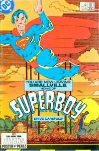 Superboy #51 InvestComics