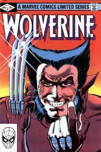 Wolverine #1 InvestComics