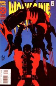 Wolverine #88 InvestComics