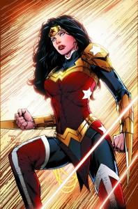 Wonder Woman #41 InvestComics