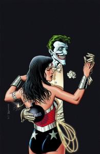 Wonder Woman #41 Variant InvestComics