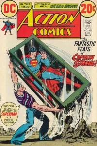 Action Comics 421 InvestComics