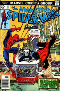 Amazing Spider-Man #162 InvestComics