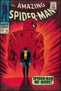 Amazing Spider-Man 50 InvestComics