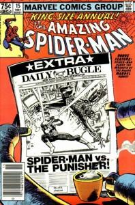 Amazing Spider-Man Annual 15 InvestComics
