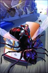 Ant-Man Annual 1 InvestComics