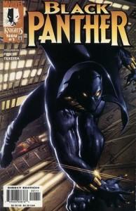 Black Panther VOL 3 1 InvestComics