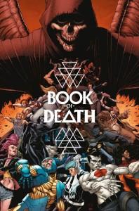 Book of Death 1 InvestComics