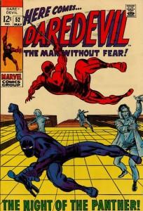 Daredevil 52 InvestComics