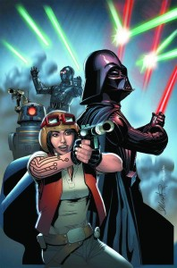 Darth Vader 8 InvestComics