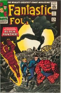 Fantastic Four 52 InvestComics