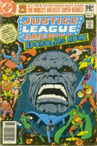 Justice League of America 184 InvestComics