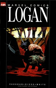 Logan #1 InvestComics