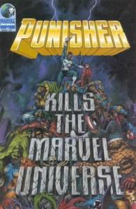 Punisher Kills The Marvel Universe InvestComics