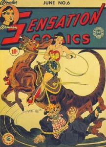Sensation Comics 6 InvestComics