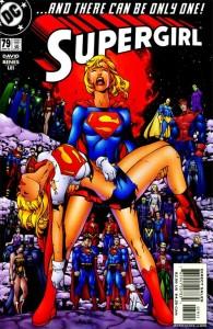 Supergirl 79 InvestComics