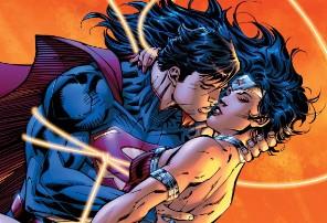 Wonder Woman Checklist