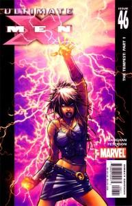 Ultimate X-Men #46 InvestComics