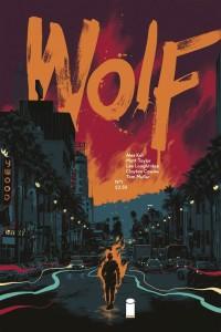 Wolf 1 InvestComics