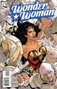 Wonder Woman 14 Vol 3 InvestComics
