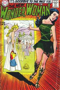 Wonder Woman 179 InvestComics