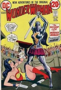 Wonder Woman 204 InvestComics