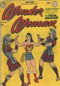 Wonder Woman 33 InvestComics