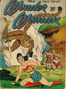 Wonder Woman 6 InvestComics
