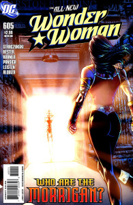 Wonder Woman 605 InvestComics