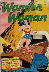 Wonder Woman 70 InvestComics