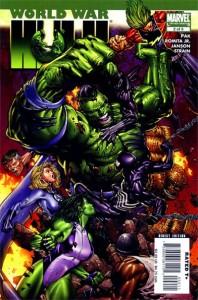 World War Hulk 2 InvestComics