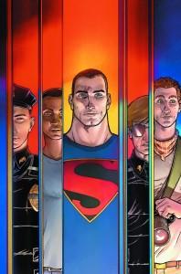 Action Comics 43 InvestComics