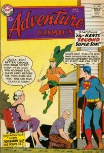 Adventure Comics 260 InvestComics