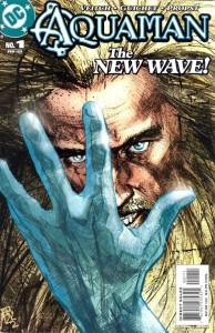 Aquaman 1 2003 InvestComics
