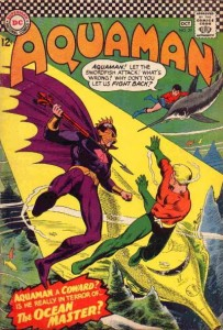 Aquaman 29 InvestComics