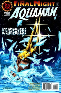 Aquaman Vol 5 26 InvestComics
