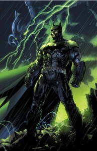 Batman Arkham Knight Genesis 1 Jim Lee InvestComics